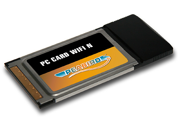 adaptateur pc card reseau sans fil ieee 300 mbps. Black Bedroom Furniture Sets. Home Design Ideas
